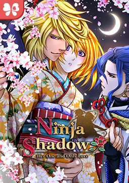 Ninja Shadow: Her One and Only Love