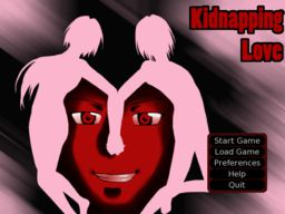 Kidnapping Love