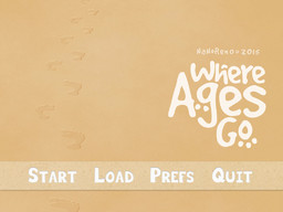 Where Ages Go