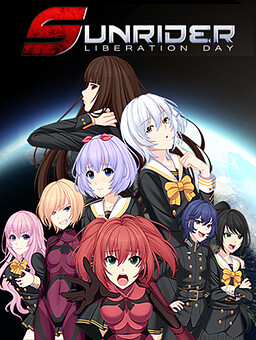 Sunrider: Liberation Day