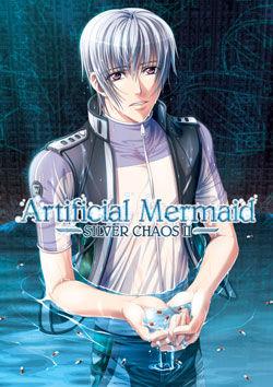 Artificial Mermaid -Silver Chaos II-