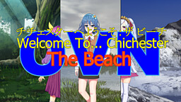Welcome To... Chichester OVN 1 : The Beach
