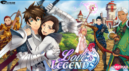 Love and Legends