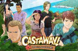 Castaway! Love