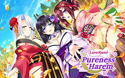 LoveKami -Pureness Harem-
