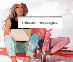 Missed Messages.