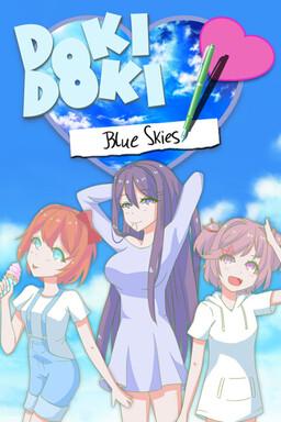 Doki Doki Blue Skies