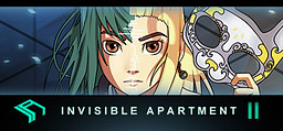 Invisible Apartment 2