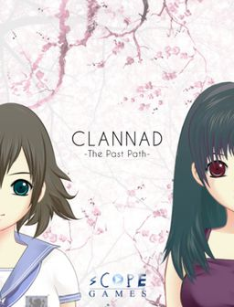 Clannad -The Past Path-