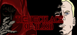 The Necklace of Blood