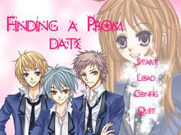 Finding a Prom Date