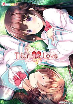 Triangle Love -Apricot Fizz-